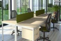 Patas Metalicas Para Mesas E9dx Mesa De Oficina Econà Mica De 140×60 Con Patas Metà Licas