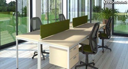 Patas Metalicas Para Mesas E9dx Mesa De Oficina Econà Mica De 140x60 Con Patas Metà Licas