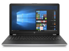 Pc Portable Fmdf Pc Portable Hp 15 Bs074nf Darty