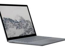 Pc Portable Kvdd Pc Portable Microsoft Surface Laptop 256g Core I5 8go Platine