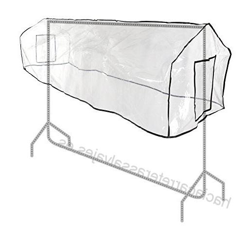 Perchero Portatil Drdp Hangerworld Cubierta Para Perchero Portà Til Cubre Hombros 187cm