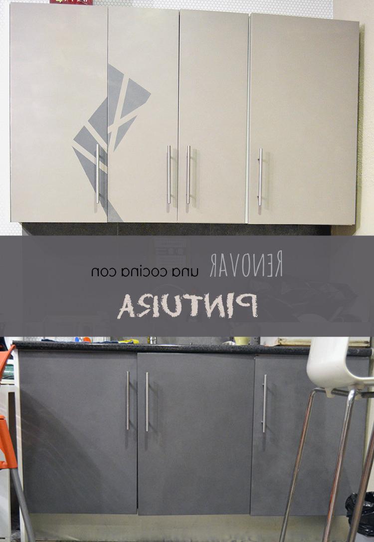 Pintar Muebles Cocina 0gdr CÃ Mo Renovar Los Muebles De La Cocina Usando SÃ Lo Pintura