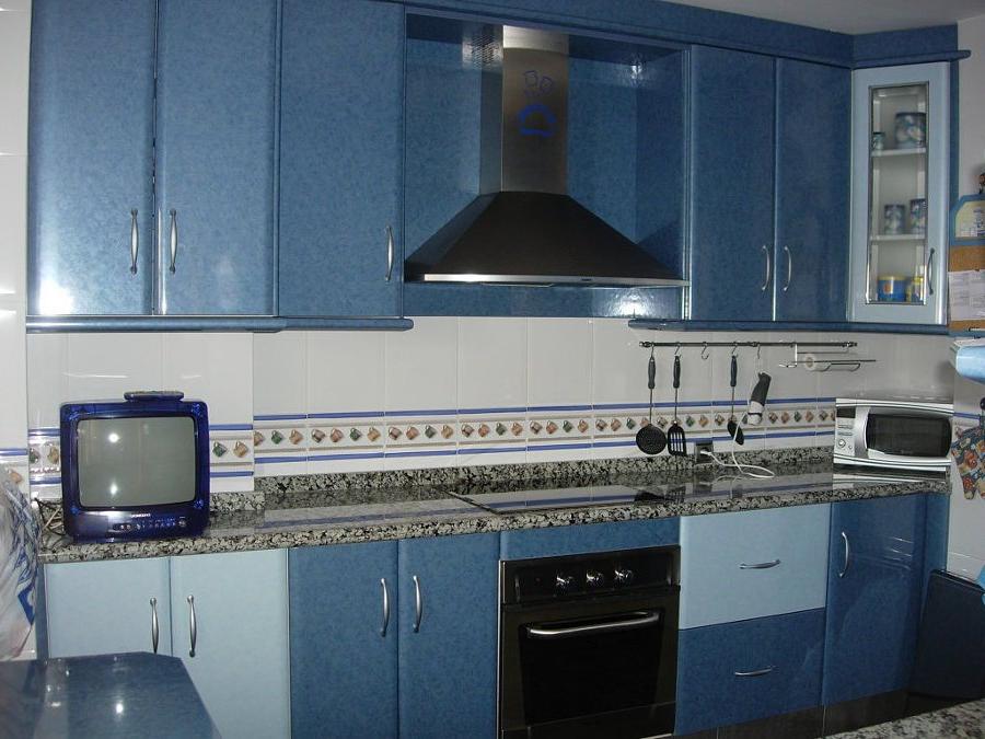 Pintar Muebles Cocina Budm CÃ Mo Pintar Los Muebles De La Cocina Ideas Reformas Viviendas