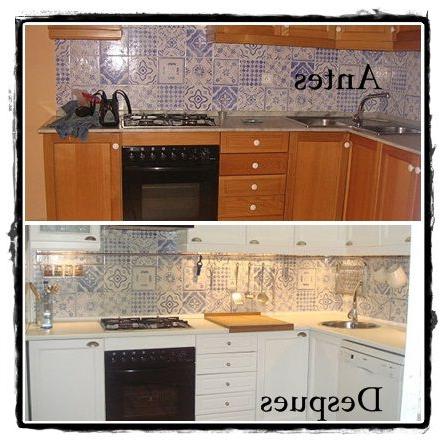 Pintar Muebles Cocina E6d5 Antes Y Despues De Pintar Los Muebles De Cocina Antes Y Despues