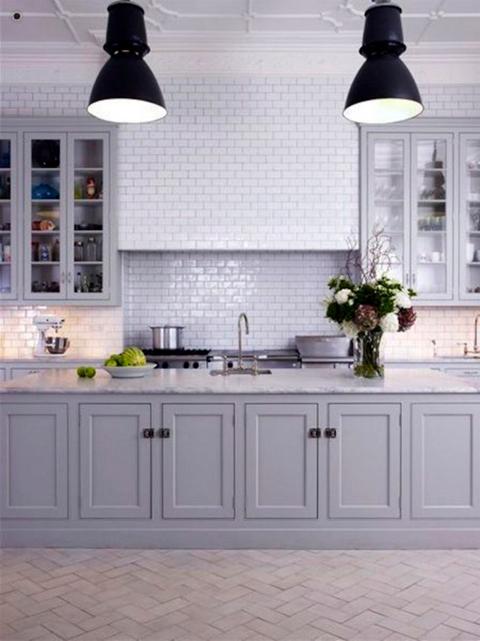 Pintar Muebles Cocina Etdg Ideas Para Pintar Los Muebles De La Cocina