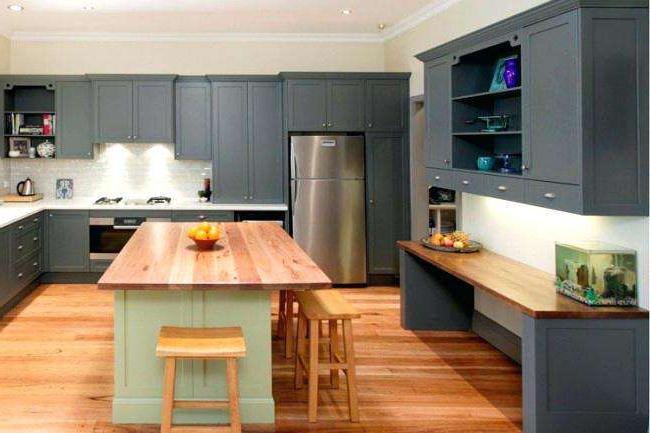 Pintar Muebles Cocina Etdg Pintar Muebles Cocina Fresco Cocinas Reformadas Gallery Dbadbe with