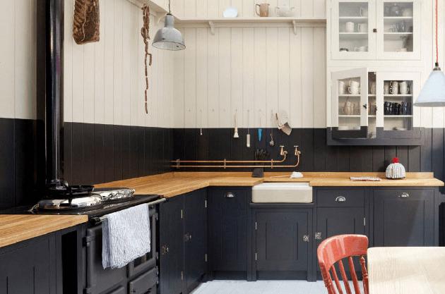 Pintar Muebles Cocina Ffdn Pintar Muebles De Cocina Antes Y Despuà S Fotos Y Consejos