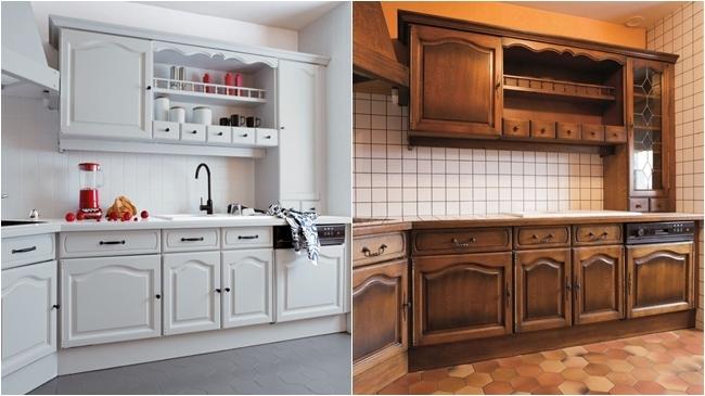 Pintar Muebles Cocina Ipdd Una Mano De Pintura Que Transforma Tu Cocina Informacion