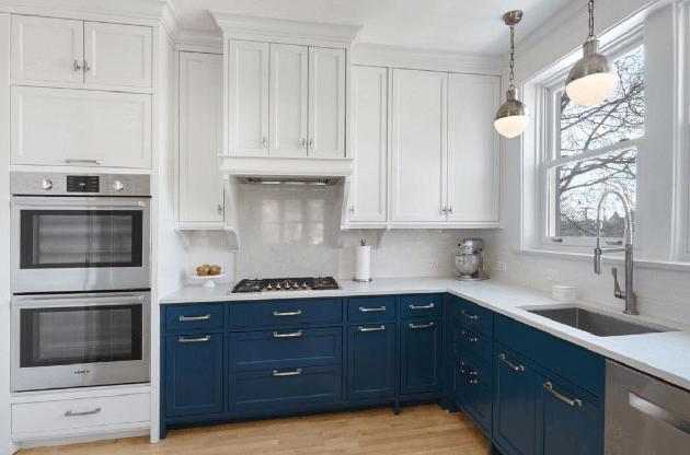 Pintar Muebles Cocina Kvdd Pintar Muebles De Cocina Antes Y Despuà S Fotos Y Consejos