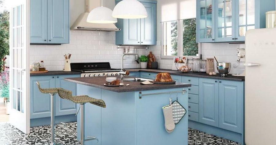 Pintar Muebles Cocina S5d8 CÃ Mo Pintar Muebles De Cocina Facilisimo