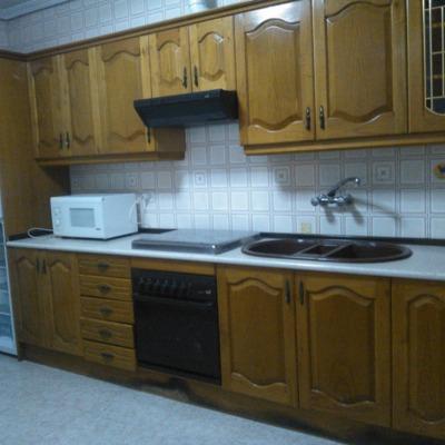 Pintar Muebles Cocina Wddj Pintar Muebles De Cocina sonseca toledo Habitissimo