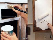 Pintar Muebles De Cocina En Blanco