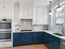 Pintar Muebles De Cocina En Blanco Gdd0 Pintar Muebles De Cocina Antes Y Despuà S Fotos Y Consejos