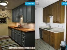 Pintar Muebles De Cocina En Blanco Jxdu Pintar Muebles De Cocina Antes Y Despuà S Fotos Y Consejos