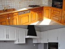 Pintar Muebles De Cocina En Blanco T8dj Transformacià N De Una Cocina solo Con Pintura1 before after Home