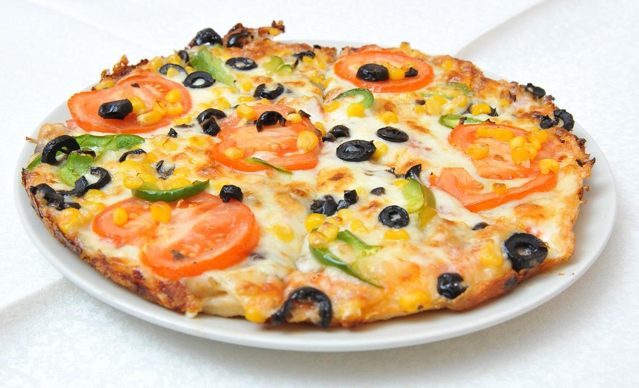 Pizza Vegetal Q5df La Receta Pizza Ve Ariana Y Preparacià N Silvio Cicchi