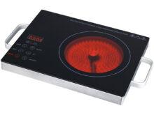 Placa Electrica Portatil