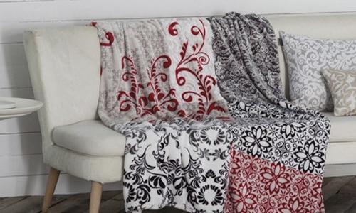 Plaids sofa 87dx Manta sofa Plaid Textil Del Hogar