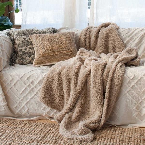 Plaids sofa Dddy Plaids De sofà Para Salà N Calma House
