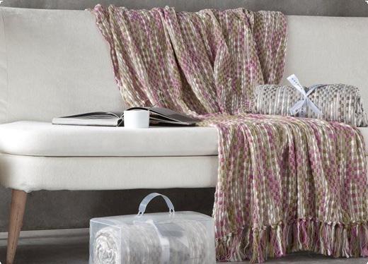 Plaids sofa O2d5 Plaids Para La Cama O El sofà Decorativas Sedalinne Blog