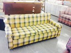 Plaids sofa U3dh 64 Best Plaid Couch Images Bedrooms Cottage House Styles