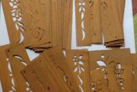Plantillas Para Decorar Muebles Txdf 60 Plantillas De Madera Antiguas AÃ Os 20 0 30 Prar