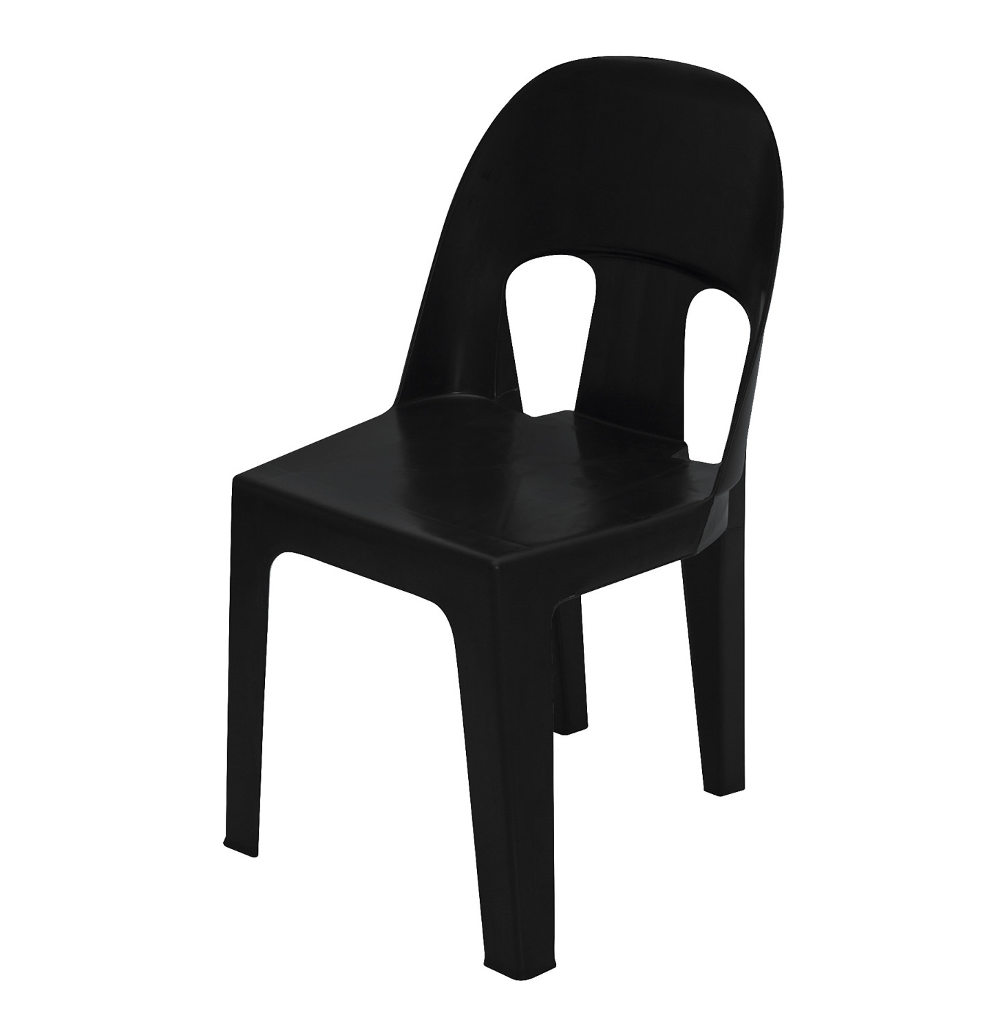 Plastic Chair S5d8 Plastic Chair Black Lowest Prices Specials Online Makro
