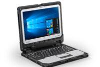 Portatile E6d5 Panasonic toughbook Cf 33 Il Portatile Indistruttibile E