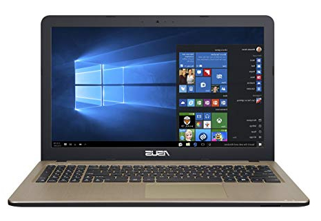 Portatile O2d5 asus R540ma Rs02 asus 15 6 Hd Display Intel Celeron N4000 Processor Up to 2 6 Ghz 4gb Lpddr4 500gb Hdd Windows 10