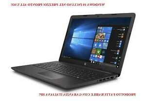 Portatile Txdf Details About Notebook Nuovo Pc Portatile Hp 6hm00ea 255 G7 Amd 4gb Ram 500gb Windows 10 Pro