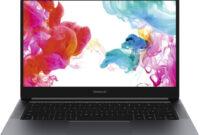 Portatile Xtd6 Recensione Del Puter Portatile Huawei Matebook D 14 W00d