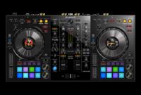 Portatile Zwd9 Ddj 800 Console Dj Portatile A 2 Canali Per Rekordbox Dj