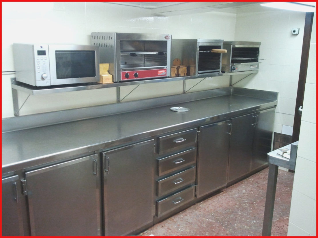 Precio Muebles De Cocina Ffdn Gabinetes De Cocina Precios Muebles Ino26 Acero Inoxidable Muebles