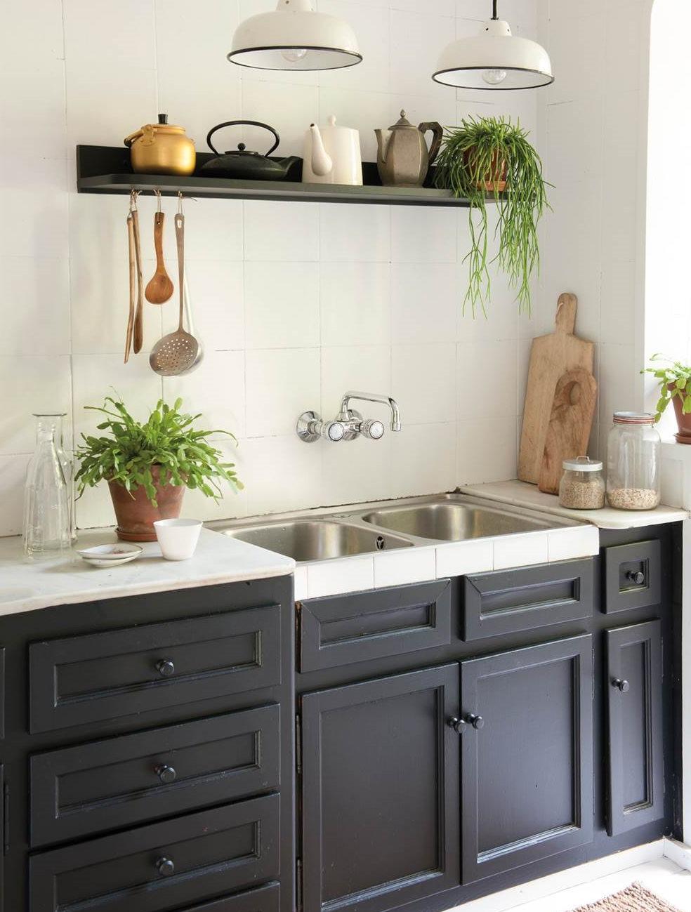 Precio Muebles De Cocina Q0d4 Reformar La Cocina De Low Cost A Presupuestos De 3000 Euros