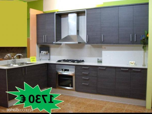 Precio Muebles De Cocina S1du Oferta En Mobiliario De Cocina Los Mas Baratos 50 Muebles Hermosas
