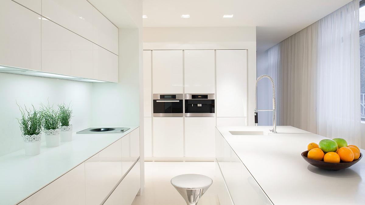 Precio Muebles De Cocina X8d1 12 Ideas De Muebles Para Cocinas Pequeà as Blogdecoraciones