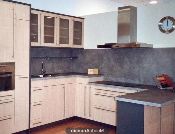 Precio Muebles De Cocina Y7du Precios Muebles Cocina