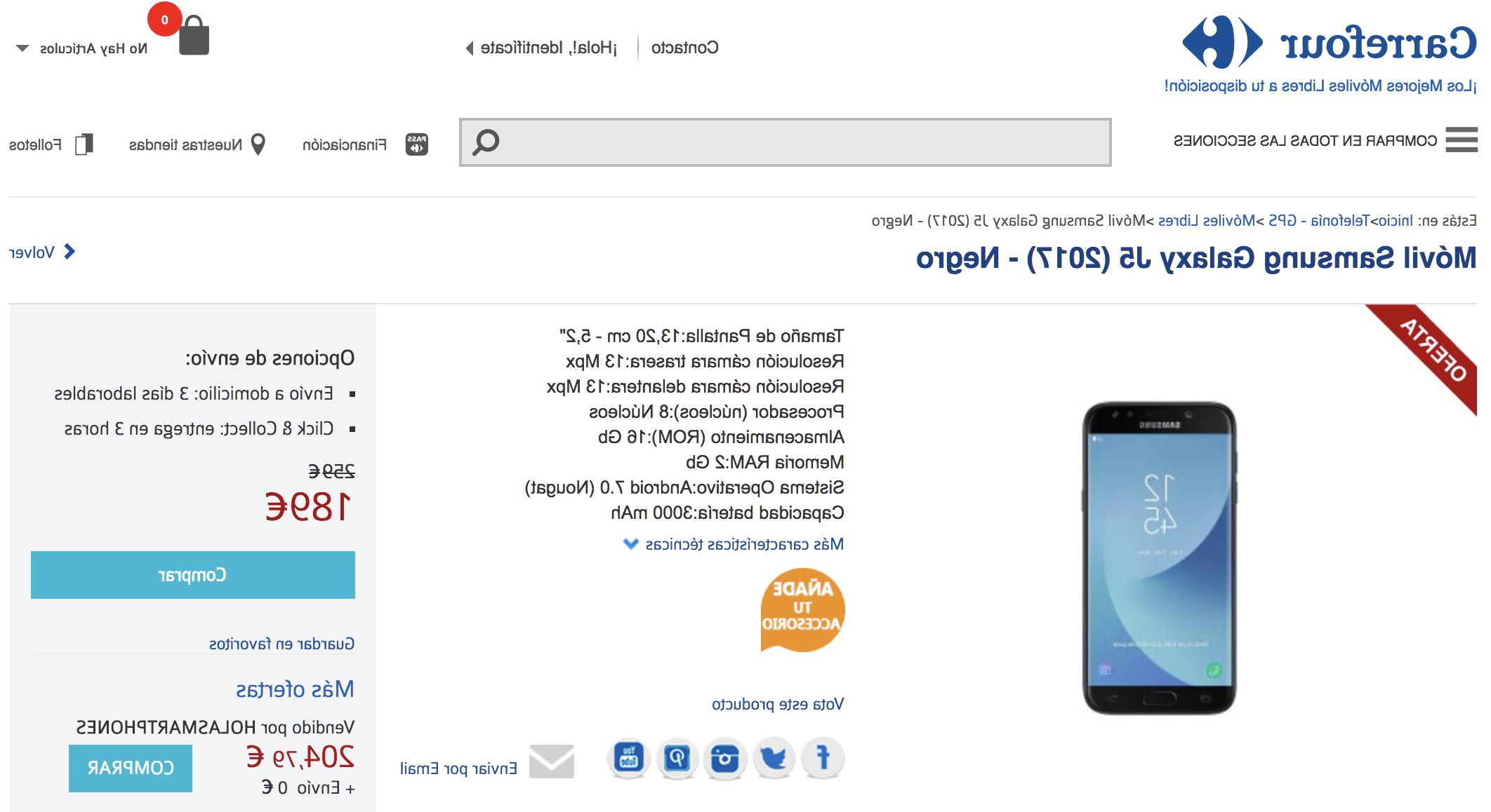 Precio Portatiles Carrefour Gdd0 Los Portà Tiles Mà S Baratos Està N En Carrefour Y Los Smartphones En