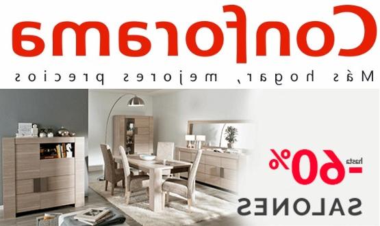 Precios De Muebles De Salon 8ydm Hasta 60 En Muebles Para Salà N En Conforama
