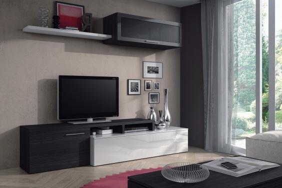 Precios De Muebles De Salon Fmdf Mueble De Salà N Edor Moderno Nexus Al Mejor Precio