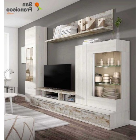 Precios De Muebles De Salon Qwdq Apilable Salà N Diseà O Moderno Econà Mico 275cm
