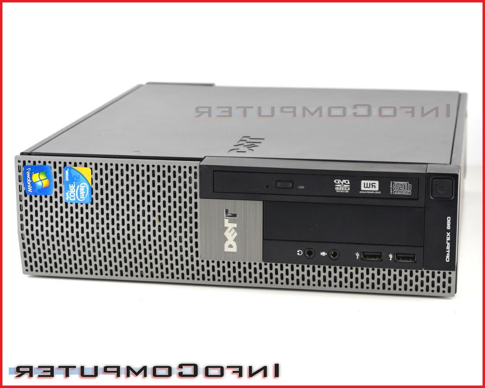 Precios De ordenadores De Mesa 3id6 ordenadores De Mesa Precios ordenador Barato Dell 980 Intel