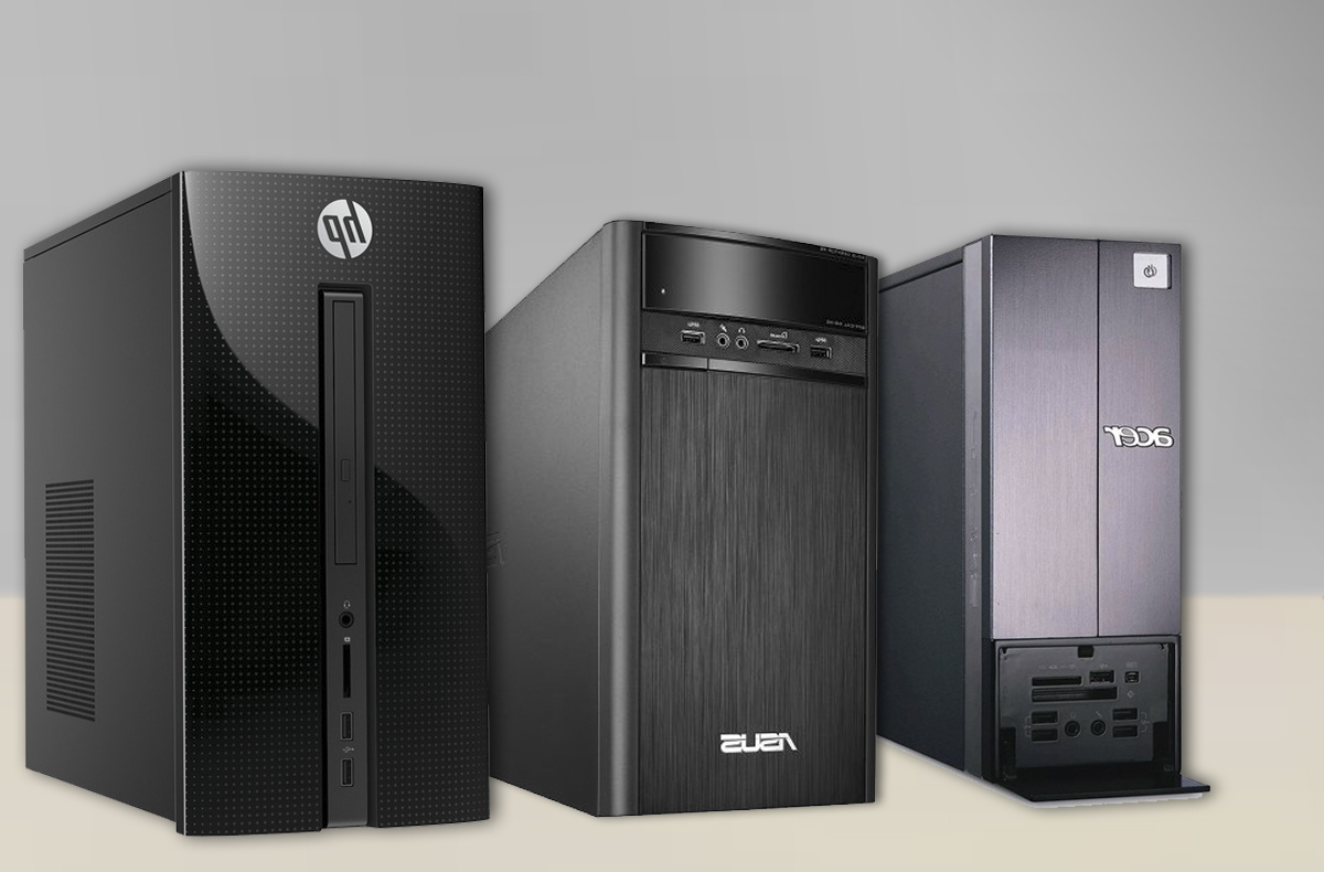 Precios De ordenadores De Mesa Ffdn Los Mejores ordenadores Y Portà Tiles En Relacià N Calidad Precio