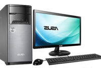 Precios De ordenadores De Mesa Thdr asus Anuncia El ordenador Multimedia De sobremesa M32
