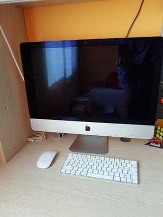 Precios De ordenadores De Mesa Tqd3 ordenador sobremesa Apple De Segunda Mano En Wallapop