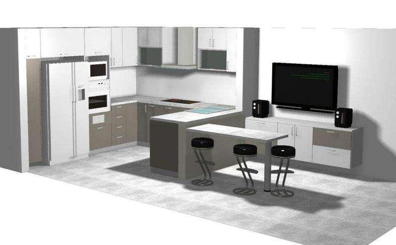 Programa Diseño Muebles 3d Gratis 3id6 Programa Diseà O Cocinas Gratis Online Impresionante Dise Os Y