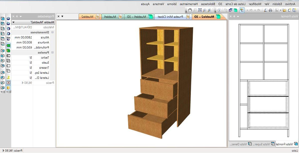 Programa Diseño Muebles 3d Gratis Dwdk Programa De Diseà O Fresco Fotos Programas De Diseno De Cocinas