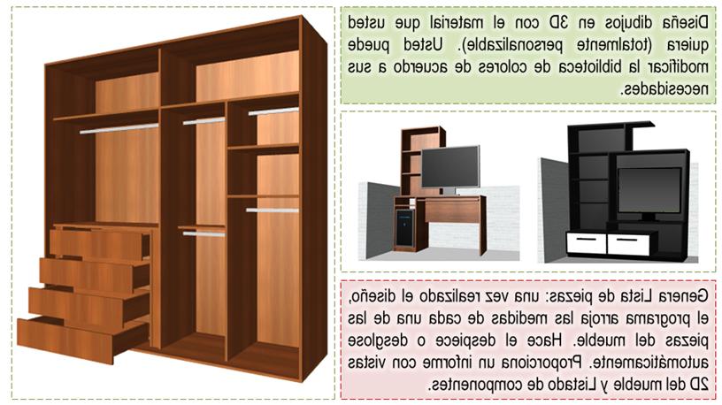 Programa Diseño Muebles 3d Gratis J7do Diseà O De Muebles Madera Programa Para Diseà Ar Y Crear Muebles