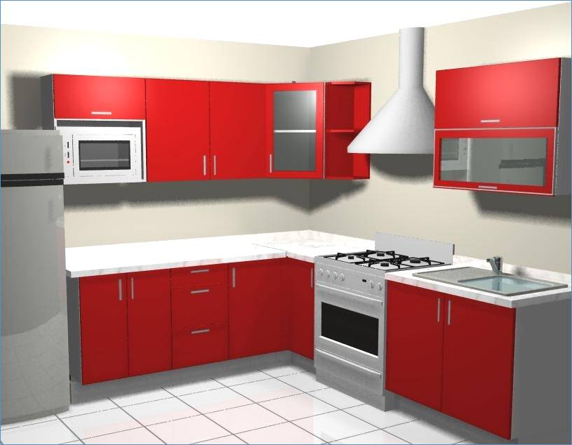 Programa Diseño Muebles 3d Gratis Xtd6 Diseà O De Cocinas 3d Gratis ...
