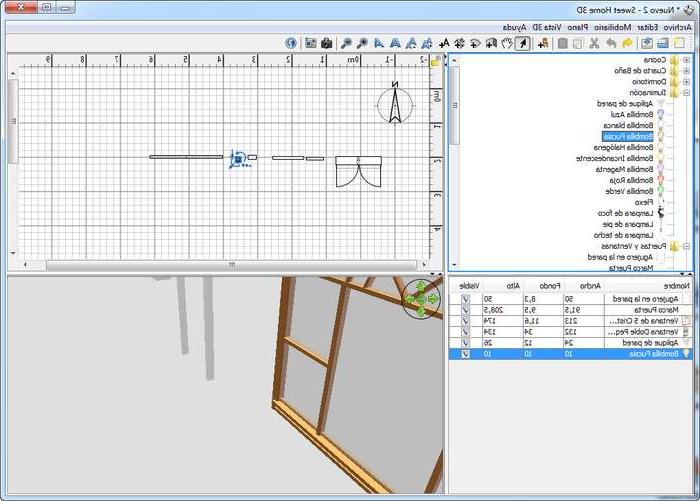 Programa Diseño Muebles 3d Gratis Y7du Diseà O De Cocinas 3d Gratis ...